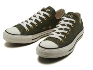 CONVERSE / ALL STAR MG OX ABC-MART限定