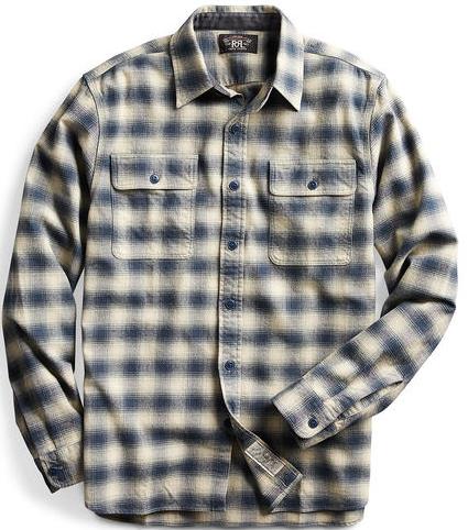 グランメゾン キムタク ワークシャツ