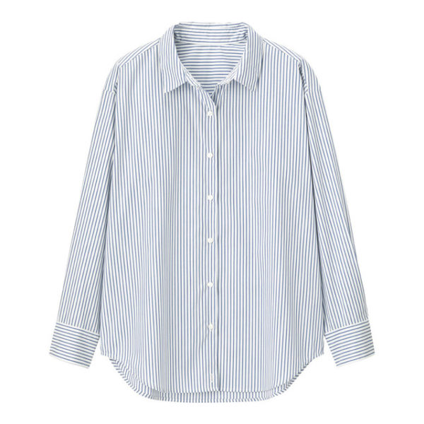 モトカレマニア 新木優子さん(難波ユリカ役)の着用シャツ