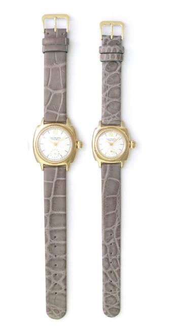 モトカレマニア 新木優子 腕時計