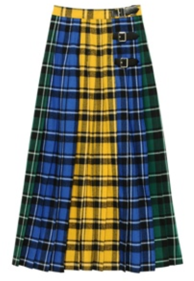 まだ結婚できない男 深川麻衣 1話 衣装 スカート