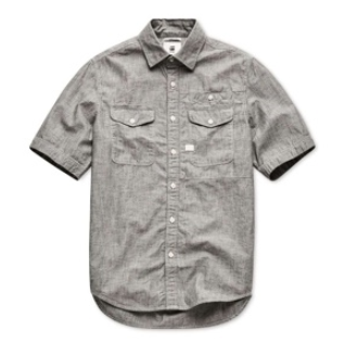 G-Star Raw / CPO Short Sleeve Shirt