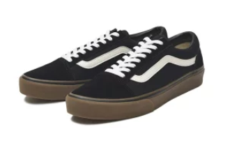 【VANS】 ヴァンズ OLD SKOOL DX