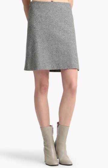 Speckle Wool Easy Waist SK TS