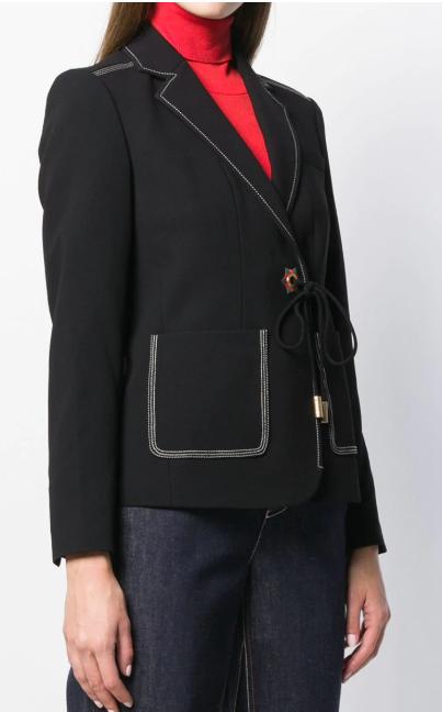 ドクターX 米倉涼子 トリーバーチジャケット